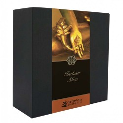 COFFRET INDIAN MIX