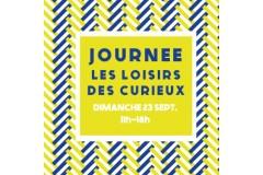LES LOISIRS DES CURIEUX