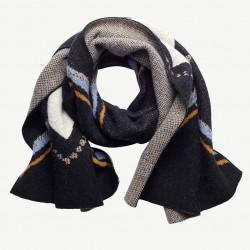 ARMEDANGELSlealia rhombic scarf
