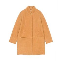 LANIUS manteau laine