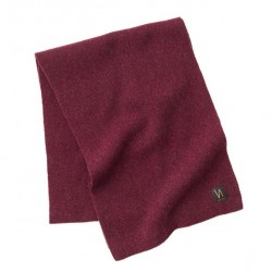 NUDIE JEANS liamsson-scarf plum