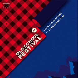 Les Curieux au Old School Festival