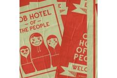 Marché de noël alternatif MOB HOTEL x LES CURIEUX