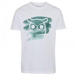 KNOWLEDGE COTTON APPAREL WITH OWL