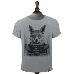 Mr. Fox - Highrise Grey