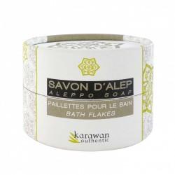 PAILLETTES SAVON D'ALEP