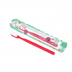 BROSSE A DENTS ROUGE