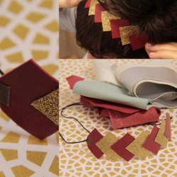 Apéro : Headband