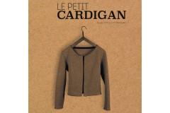 Journée Challenge Couture : Cardigan