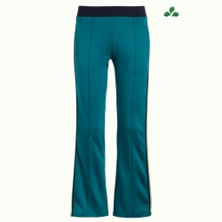 KING LOUIE SWEAT PANTS TREKKIE  GREEN