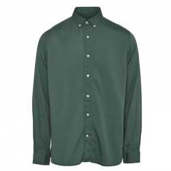 KNOWLEDGE COTTON APPAREL shirt skyway