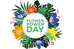 Flower Power Day