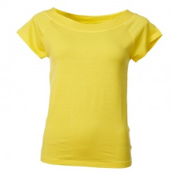 SHIRT MATHILDE YELLOW