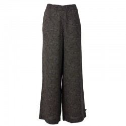 PANTS ELIANE DOTTIES CREPE XS