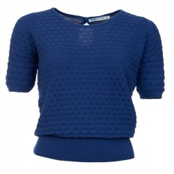 TOP MAITE HIP BLUE