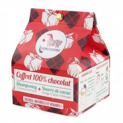 COFFRET CHOCOLAT (2 PRODUITS)
