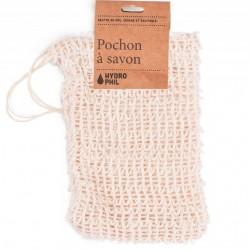 POCHON A SAVON