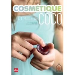 LIVRE - COSMETIQUE A L'HUILE COCO
