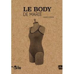 LIVRE - LE BODY DE MARIE