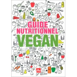 GUIDE NUTRITIONNEL VEGAN