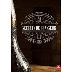 SECRETS DE BRASSEURS