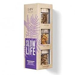 COFFRET SLOW LIFE - MINIATURES VRAC