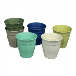 CUP SET DE 6 LARGE BREEZE