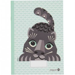NOTEBOOKS  JAGUAR A5