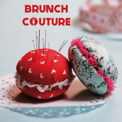 BRUNCH + ATELIER INITIATION COUTURE