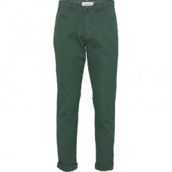 CHUCK REGULAR PANT PINENEEDLE
