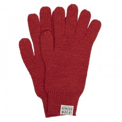 BOB GLOVES KOI RED