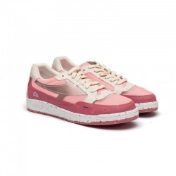 RSOURCE SNEACKERS ROSE