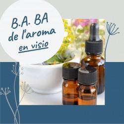 Les B.A.B.A de l'aromathérapie
