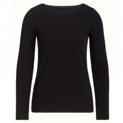 MILOU TOP BLACK