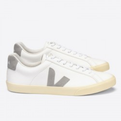 ESPLAR CHROMEFREE EXTRA-WHITE OXFORD GREY  40