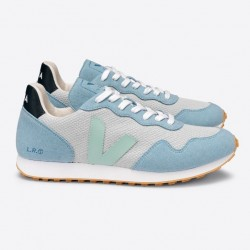 SDU REC ALVEOMESH LIGHT-GREY_MATCHA_STEEL VEJA