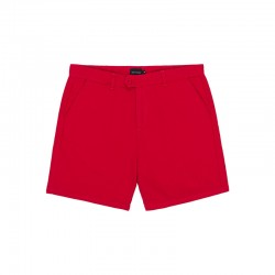 RODRIGO SHORT RED XS