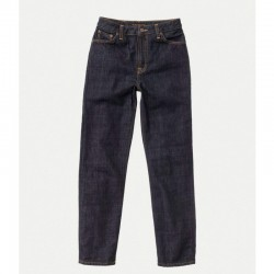 NUDIE JEANS BREEZY BRITT RINSED ORIGINAL