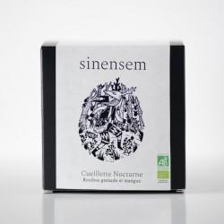 SINENSEM CUEILLETTE NOCTURNE BOITE 80G