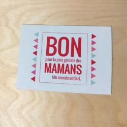 PRAMAX-Mamans