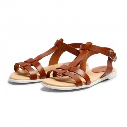 GRAND STEP SHOES FRITZI WHISKY
