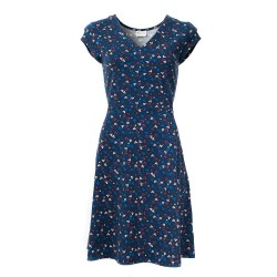 FROY & DIND DRESS MARILYN BERRY