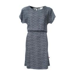 FROY & DIND DRESS AMINA JAPAN VISCOSE TENCEL