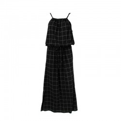 FROY & DIND DRESS NORA CAHIER ECOVERO