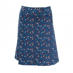 FROY & DIND SKIRT LONG BERRY