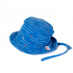 FROY & DIND HAT SUMMER SMALL OCEAN