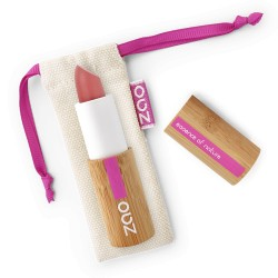 Bambou rouge à lèvres 475 classic rose capucine