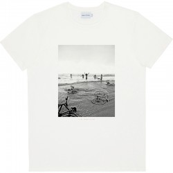 FREEDOM TEE NATURAL