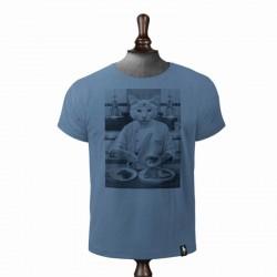 SUSHI CAT NOBLE BLUE