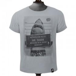 MR. SHARK HIGHRISE GREY